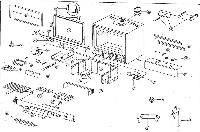 vente pi ces d tach es fuego. Black Bedroom Furniture Sets. Home Design Ideas