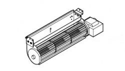 ventilateur tangentiel pour poele cmg lp po le pellet lp6 lp9. Black Bedroom Furniture Sets. Home Design Ideas